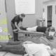 Quiropráctico Barcelona 3 veces a la semana imagen pacientes dr Boyce