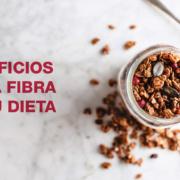 Beneficios fibra en la dieta Pura VIda Quiropráctico