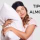 Baner para Dr. Boyce hablando de almohadas