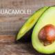 Guacamole Pura Vida Quiropráctica